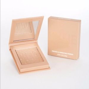Other - Kylie Cosmetics Highlighter in Salted Caramel